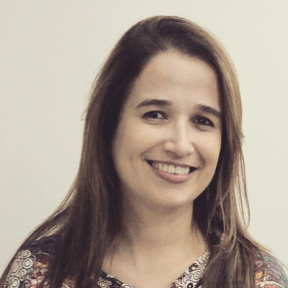 Profa. Delane Viana Gondim