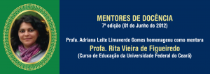 Profa. Rita Vieira de Figueiredo (moldura)